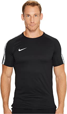 Breathe Squad Short Sleeve Soccer Top