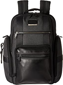 Tumi - Alpha Bravo Sheppard Deluxe Brief Pack®