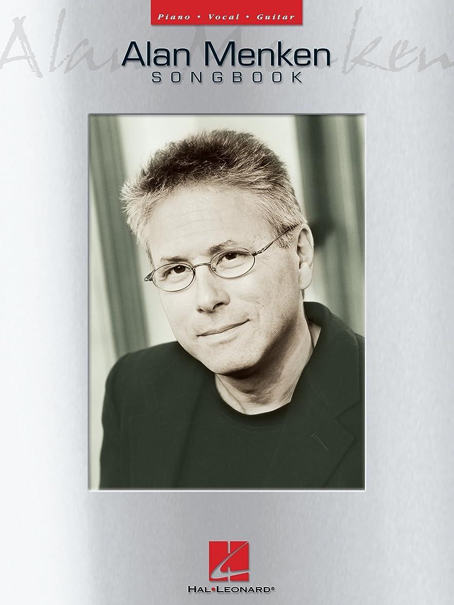 させるベール最小Alan Menken Songbook (Composer Collection) (English Edition)