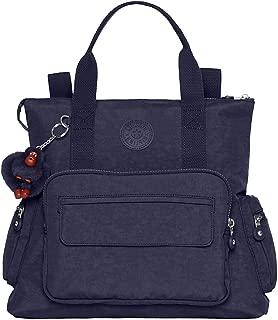 Women's Alvy 2-in-1 Convertible Tote Bag Backpack, Wear 2 Ways, Zip Closure