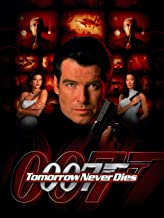 Tomorrow Never Dies (4K UHD)