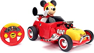 Best mickey transforming roadster racer Reviews