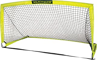 Franklin Sports Blackhawk Portable Soccer Goal – Pop-Up...