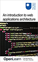 An introduction to web applications architecture (English Edition)