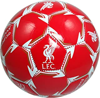 Liverpool F.C. Authentic Official Licensed Soccer Ball size 2