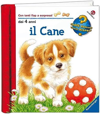 fdf74989d8d12a Amazon.it: Animali domestici: cani - Libri per bambini: Libri