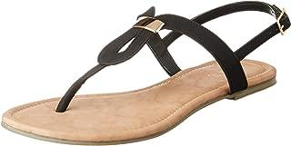 Lavie Women's 7840 Flats Chappal