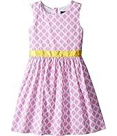 Toobydoo - Garden Party Tank Dress (Infant/Toddler/Little Kids/Big Kids)