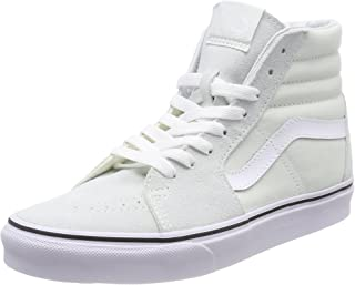 Vans Women's Sk8-hi Hi-Top Trainers