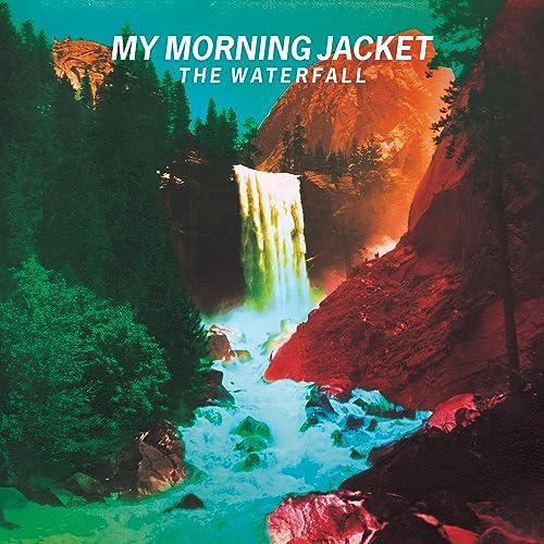Amazon com: The Waterfall: My Morning Jacket: MP3 Downloads