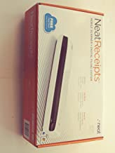 Neatreceipts(R) Portable Scanner, For Pc/Mac
