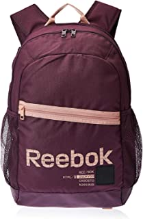 Reebok Unisex-Adult Style Active Foundation Graphic Backpack