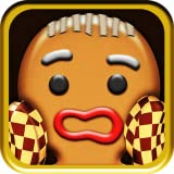 Gingerbread Run Free