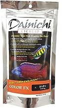 Dainichi Color FX Sinking Cichlid Food