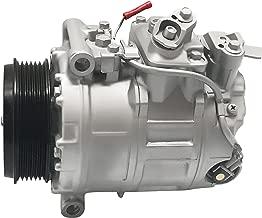 RYC Remanufactured AC Compressor and A/C Clutch IG356