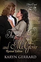 The Spinster and Mr. Glover: (The Revised Edition) (Blind Cupid Series Book 1)