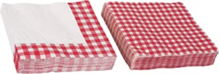 Best gingham picnic supplies Reviews