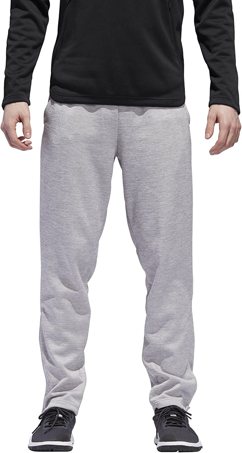Adidas Herren Athletics Team Issue Fleece Slim Pant Hosen