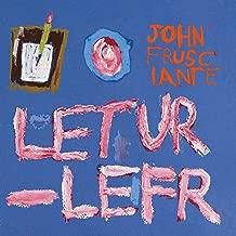 Letur-Lefr EP