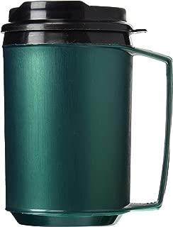 12 Oz Foam Insulated Thermoserv Travel Coffee Mug