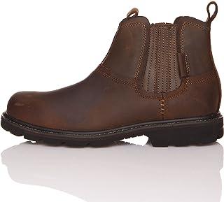 Skechers Men's Blaine Orsen Ankle
