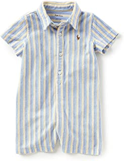 ralph lauren baby oxford shirt