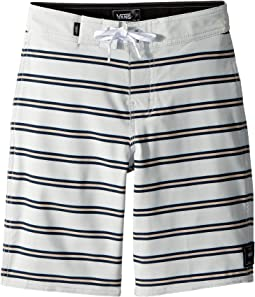 Vans Kids - Rooftop Boardshorts (Little Kids/Big Kids)