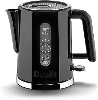 Dualit 72140 Electro Boss Baja Rotating Pro Food Dehydrator, Black/Chrome
