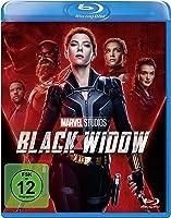 Black Widow [Blu-ray]
