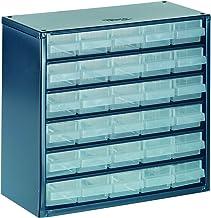 RAACO acero cargador 630-00, azules, 137539