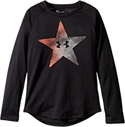 Under Armour Kids - Star Oracle Long Sleeve (Little Kids)