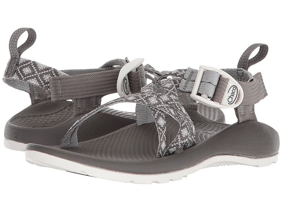 Chaco Kids ZX/1 Ecotread (Toddler/Little Kid/Big Kid) (Diamond Gray) Kids Shoes