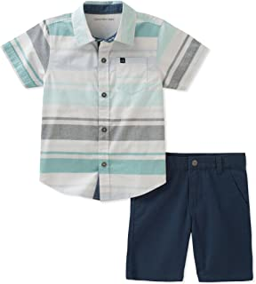 a06cd816d63c Amazon.com  Calvin Klein - Baby  Clothing