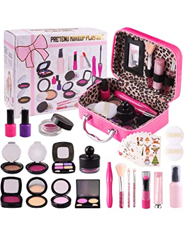Amazon.es: Joyería y maquillaje para niños, collares, anillos, adornos, pulseras, pendientes y mucho más