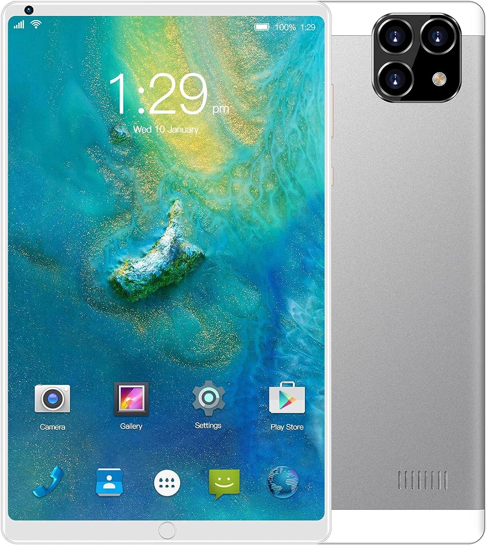 Philadelphia Mall LINGOSHUN 8.1 Inch 3G Tablet Phone Android discount Octa Core Call