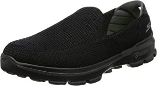 Skechers Men's Performance Go Walk 3 Slip-On Walking Shoe