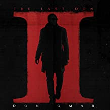 Don Omar (The Last Don 2 Universal-7066909)