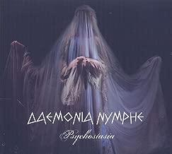 psychostasia daemonia nymphe