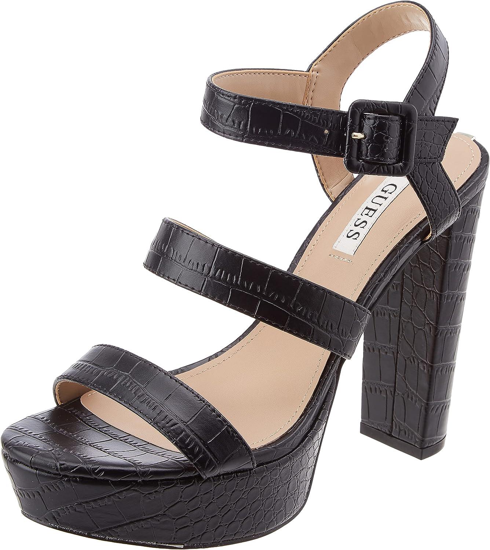 GUESS Women's Slide Sandal