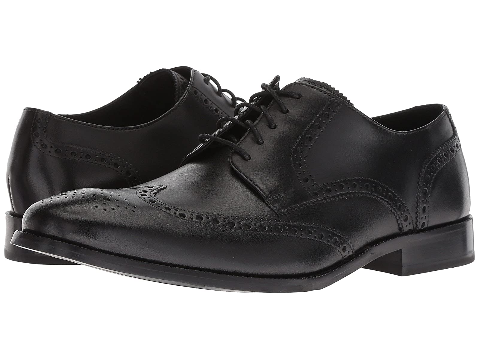Cole Haan Benton Wingtip Oxford IICheap and distinctive eye-catching shoes
