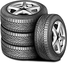 Set of 4 (FOUR) Gislaved Speed 606 SUV High Performance Radial Tires-255/55R18 109W XL