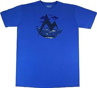 Men's Short Sleeve T-Shirt 100% Organic Cotton Shirts