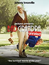 Jackass Presents: Bad Grandpa - Extended