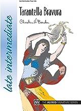 Tarantella Bravura: Sheet (The Alfred Signature Series)