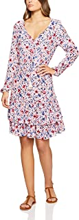 Jag Women Kristen Printed Dress