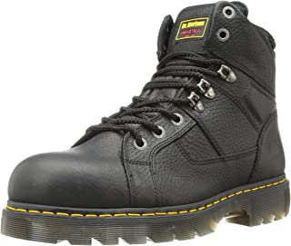 Men's Ironbridge Extra Wide Heavy Industry Boots