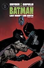 Batman Last Knight On Earth #3 (Of 3) Last Issue
