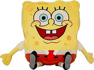 """Nickelodeon SpongeBob Jumbo 20"""" Plush"""