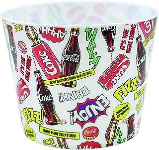 Tablecraft CC401 Coca-Cola Popcorn/Snack Bucket