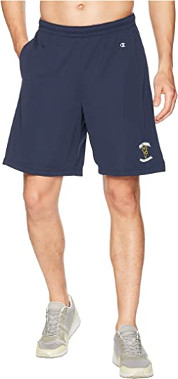 West Virginia Mountaineers Mesh Shorts